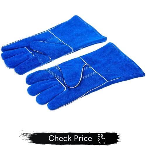 Drake welding gloves