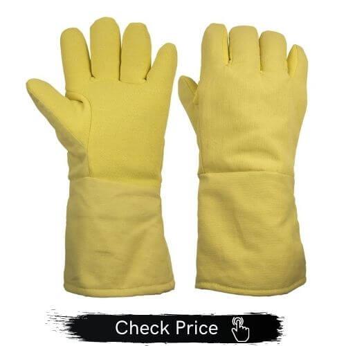 ThxToms welding gloves