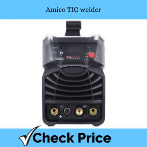Amico TIG welder