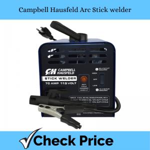Campbell Hausfeld Arc Stick welder