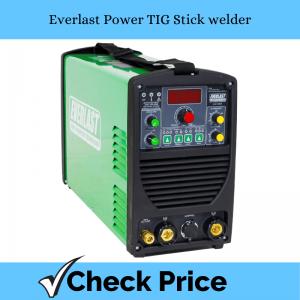 Everlast Power TIG Stick welder_