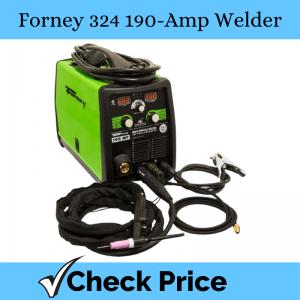 Forney 324 190-Amp Welder