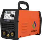 HITBOX TIG Dual Voltage Welder
