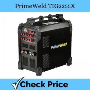 PrimeWeld TIG2255X