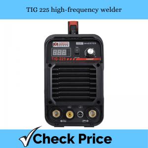 TIG 225 high-frequency welder