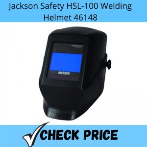 Jackson Safety HSL-100 Welding Helmet 46148