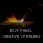 Body Panel Adhesive VS Welding - 2021 [Guide] [Suggestions]