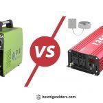 Inverter vs Transformer Welder - [Informative Guide]