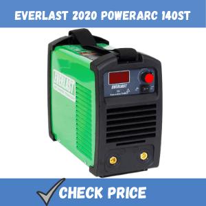 Everlast 2020 PowerArc 140ST