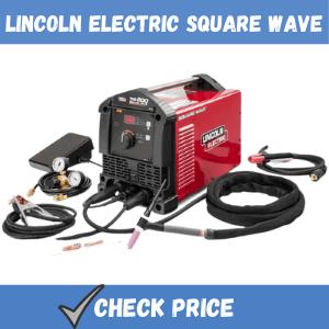 Lincoln Electric Square Wave