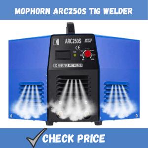 Mophorn ARC250S TIG Welder