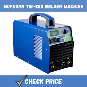 Mophorn Tig-200 Welder Machine