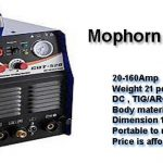Mophorn Tig Welder 160 Amps 2021 Review & Buying Guide