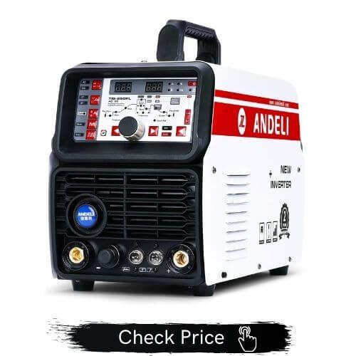 best tig welder for the money