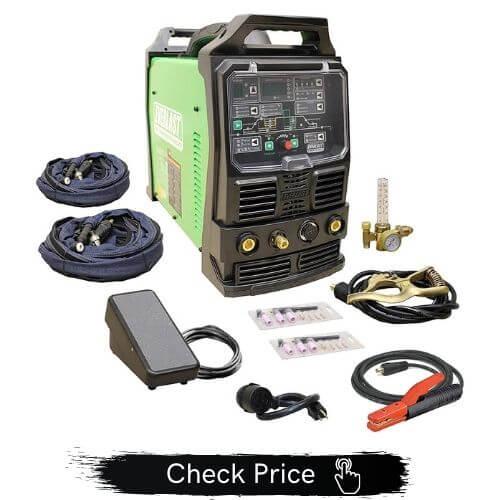 best value tig welder